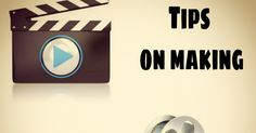 Ads2020-  10 Video Marketing Tips for Making and Promoting Videos Effectively #advertising