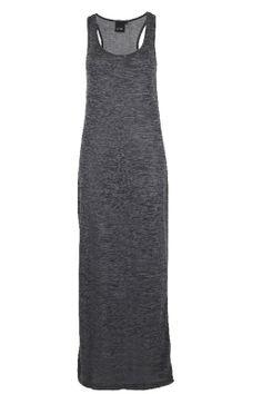 ICHI Jelly dress Black 100969 - Kjoler/nederdele - MaMilla