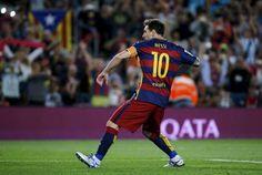 La noche agridulce de Leo Messi ante el Levante - Reuters/Getty Images