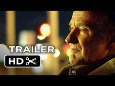 Boulevard: descubre el tráiler de la última película como protagonista de Robin WilliamsOGROMEDIA Films