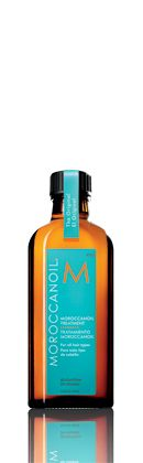 Morroccan Oil - The best thing I've come across for my hair!