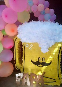Paper Mache Diy, My Little Pony, Ornaments, Halloween, Birthday, Drum, Birthdays, Mlp, Embellishments