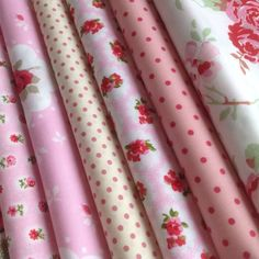 for 12 pieces of cotton fabric including Cath Kidston . 12 piece Bundle New Cotton Floral Fabric Material Remnants Cath Kidston Floral Fabric, Cotton Fabric, Cath Kidston, Covered Buttons, Fabric Material, Craft Projects, Card Making, Quilts, Crafts
