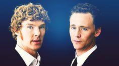 Benedict Cumberbatch tom hiddleston my life ruiners war horse photoshoot