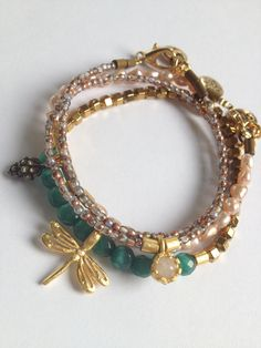 The new Xmas collection , gemstones & gold | dragonfly