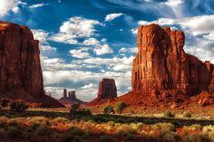 Les 30 plus beaux paysages des parcs nationaux am