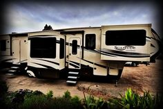 2015 Grand Design Solitude 379FL Stock # 4890 (Our New Home Away From Home!)