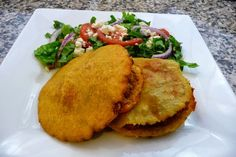 Easy Cooking: Fried Puff-up Gorditas