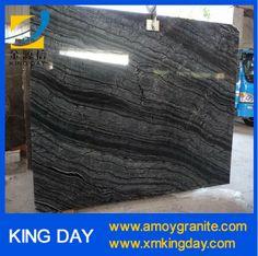 china natural marble ancient wood marble