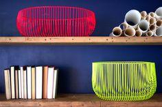 Colorful Wire Furniture -00