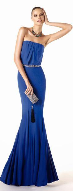 Pronovias 2014 - cocktail dress