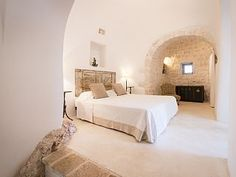 Charming trulli in centuries-old olive grove, 20 minutes from the sea of Ostuni - Ostuni Italy House, House, Interior, Home, Hotel Inspiration, Luxury Homes, House Interior, Interior Designers, Luxury House Designs