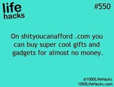 Cheap cool gadgets