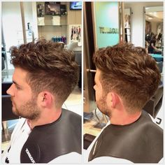 style mens hair care products for curly hair