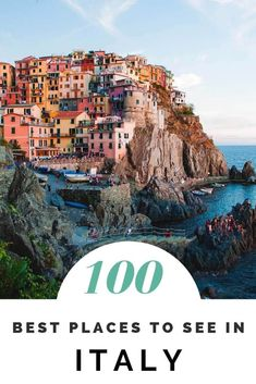 Visiting Italy for the first time and not sure where to go? These are the best places to visit in Italy! Be sure to read this before you travel to Italy. babies flight hotel restaurant destinations ideas tips Europe Travel Tips, European Travel, Italy Travel, Travel Destinations, Budget Travel, Backpacking Europe, Travel Info, Europe Budget, Travel Stuff
