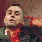Robert De Niro, Taxi Driver by Martin Scorsese Jodie Foster, Martin Scorsese, Great Films, Good Movies, Movies Showing, Movies And Tv Shows, Taxi Driver 1976, Movie Stars, Movie Tv