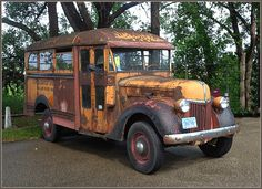the Short Bus | by novice09