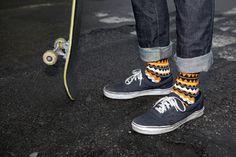 Ideas de estilismo y moda con calcetines