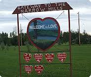 Town of Love Saskatchewan