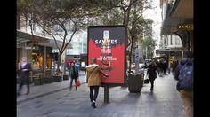 Coca-Cola voice-activated dispenser: Say Yes to a Coke No Sugar! | JCDec...