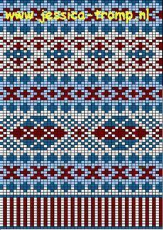 Knitting Hat For Men Stitches 58 Super Ideas Tapestry Crochet Patterns, Fair Isle Knitting Patterns, Knitting Charts, Loom Patterns, Knitting Stitches, Stitch Patterns, Motif Fair Isle, Fair Isle Chart, Knit Hat For Men