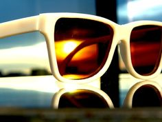 Btl Optical - eco friendly eyewear made 100% from recycled materials!