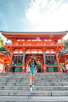 20 Photos to Inspire You to Visit Kyoto Japan