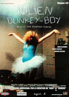 Julien Donkey-boy [Sub-ITA][1999] | CINESUGGESTIONS
