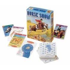 Amazon.com: Horse Show: Toys & Games