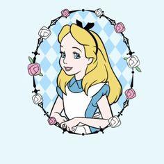 アリス♡画像の画像 プリ画像 All Disney Princesses, Disney Rapunzel, Disney Art, Caterpillar Alice In Wonderland, Alice In Wonderland Crafts, Every Disney Movie, Alice Liddell, Princess Alice, Princess Tattoo