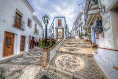 Frigiliana,Spain スペイン一美しい村フリヒリアナ