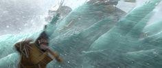 Dragon 2 : Ice Blast on Vimeo