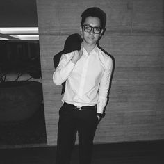 Brandon Nicholas Salim [Indonesian Actor]