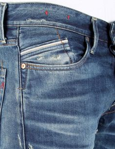 Pockets Replay