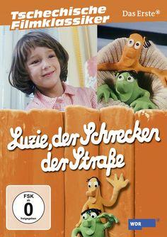 Luzie, der Schrecken der Strasse                                                                                                                                                                                 Mehr Nostalgia 70s, Good Old Times, Remember The Time, Great Tv Shows, My Youth, My Childhood Memories, Teenage Years, 90s Kids, Old Tv