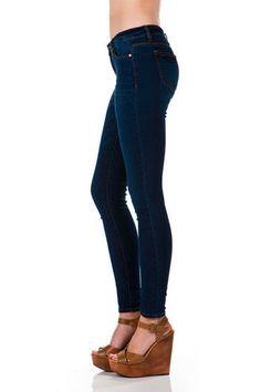 Harper Skinny Jean