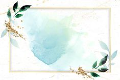 Floral Watercolor Background, Flower Background Wallpaper, Flower Backgrounds, Background Pictures, Background Patterns, Wallpaper Backgrounds, Wallpapers, Macbook Air Wallpaper, Iphone Wallpaper