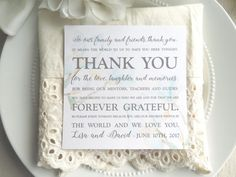 Hey, I found this really awesome Etsy listing at https://www.etsy.com/listing/493720986/printed-wedding-thank-you-card-style