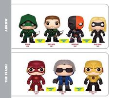 This is part 2 of all the upcoming releases we should be seeing in 2015. lets continue on shall we? Not all the images are crystal clear but you can get the gist Enjoy. Did you see part 1 of the major reveal? Go here to see American Horror Story Arrow and the Flash pops …