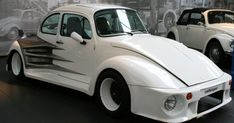vw 1973 typ 1 1303 oettinger wide body - the history of cars - exotic cars - customs - hot rods - classic cars - vintage cars Hot Vw, Chia Pet, Beetle Convertible, Porsche 930, Vw Cars, Wide Body, Car Tuning, Vw Beetles, Exotic Cars