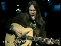 """Neil Young """"Helpless"""" - YouTube"""