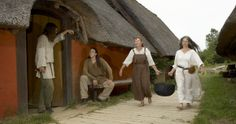 Town life in Viking Age Ribe