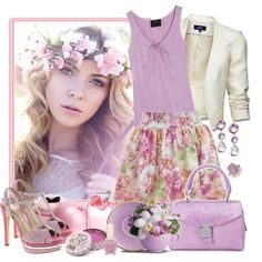 """""""Senza titolo #1297"""" by fede92 on Polyvore"""