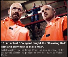 Breaking Bad Facts - Imgur