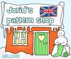 Jorid's Pattern Shop - many awesome mittens designs! Little My, Mittens, Projects To Try, Awesome, Pattern, Character, Shopping, Design, Fingerless Mitts