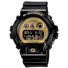 G-Shock 6900 Classic Watch Black/Gold, One Size (Watch)  http://www.1-in-30.com/crt.php?p=B003G3CVBO  B003G3CVBO