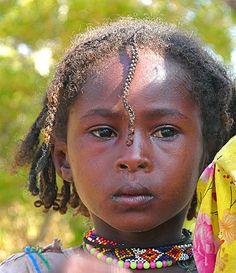 Fulani, South-West Liri - Kordofan, Sudan