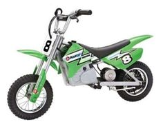 Razor Dirt Rocket Kids Ride On Electric Toy Motocross Motorcycle Dirt Bike, Speeds up to 14 MPH, Red Electric Bike For Kids, Electric Dirt Bike, Best Electric Bikes, Electric Scooter, Dirt Bikes For Sale, Dirt Bikes For Kids, Cool Dirt Bikes, Motorcycle Dirt Bike, Motocross Bikes