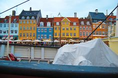 Che cosa vedere a Copenhagen in tre giorni