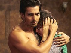 Sanam Teri Kasam: Harshvardhan and Mawra are too cute! | Bollywood in Action!